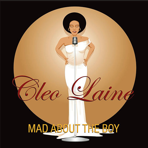 Play & Download Mad About The Boy by Cleo Laine | Napster