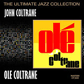 Olé Coltrane (Expanded Edition) by John Coltrane