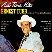 Ernest Tubb All Time Hits (With Bonus Tracks) by Ernest Tubb