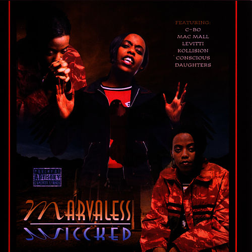 Play & Download Wiccked by Marvaless | Napster