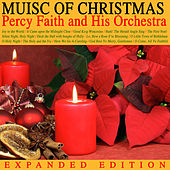 The Music Of Christmas (Expanded Edition) by Percy Faith
