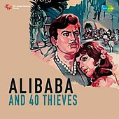 Alibaba and Forty Thieves (Original Motion Picture Soundtrack) by Various Artists