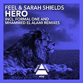 Play & Download Hero by Feel | Napster