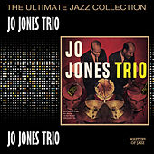 The Jo Jones Trio by Jo Jones Trio