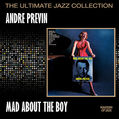 Mad About The Boy by Andre Previn