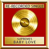 Baby Love (Single) by The Supremes