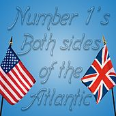No 1's Both Sides Of The Atlantic by Various Artists