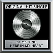 Play & Download Here In My Heart (single) by Al Martino | Napster