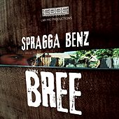 Bree - Single von Spragga Benz