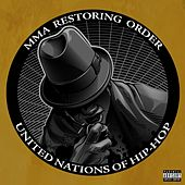 Play & Download Restoring Order by Mellow Man Ace | Napster
