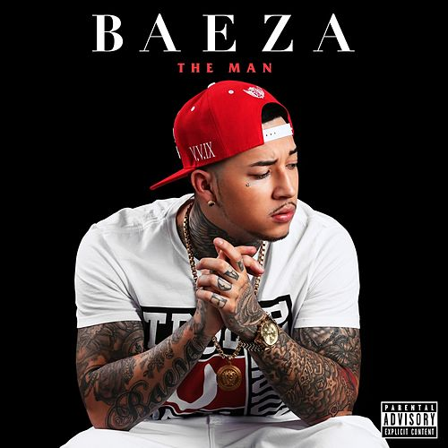 The Man by Baeza