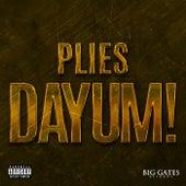 Dayum! - Single by Plies