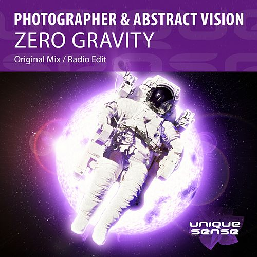 Play & Download Zero Gravity by Photographer | Napster
