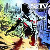 Superhuman by Section IV