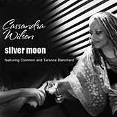 Play & Download Silver Moon (feat. Common & Terence Blanchard) by Cassandra Wilson | Napster