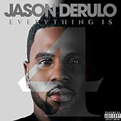 Play & Download Everything Is 4 by Jason Derulo | Napster