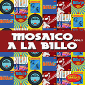 Play & Download Mosaico Vol.01 by Billo's Caracas Boys | Napster