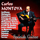 Play & Download Carlos Montoya - Spanish Guitar by Carlos Montoya | Napster