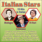 Play & Download Italian Stars by Various Artists | Napster