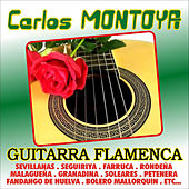 Play & Download Carlos Montoya - Guitarra Flamenca by Carlos Montoya | Napster
