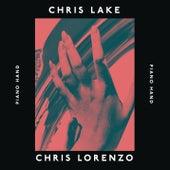 Piano Hand by Chris Lake