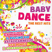 Baby Dance the Best Hits by Various Artists