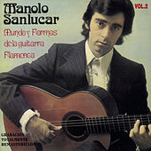 Play & Download Mundo y Formas de la Guitarra Vol. 2 by Manolo Sanlucar | Napster