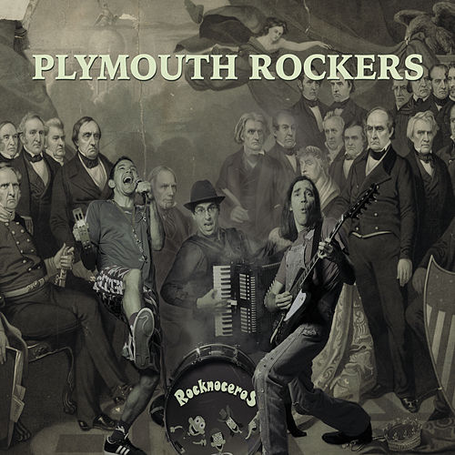 Plymouth Rockers by Rocknoceros