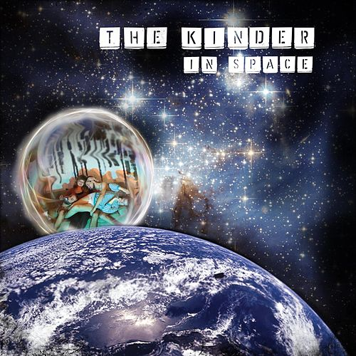 In Space EP by Kinder-