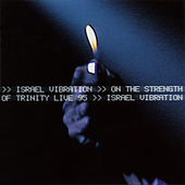 Play & Download Israel Vibration on the Strength of the Trinity Live 95 by Israel Vibration | Napster