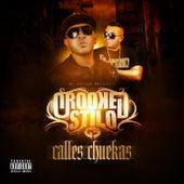 Calles Chuekas by Crooked Stilo
