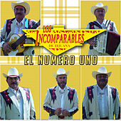 El Numero Uno by Los Incomparables De Tijuana