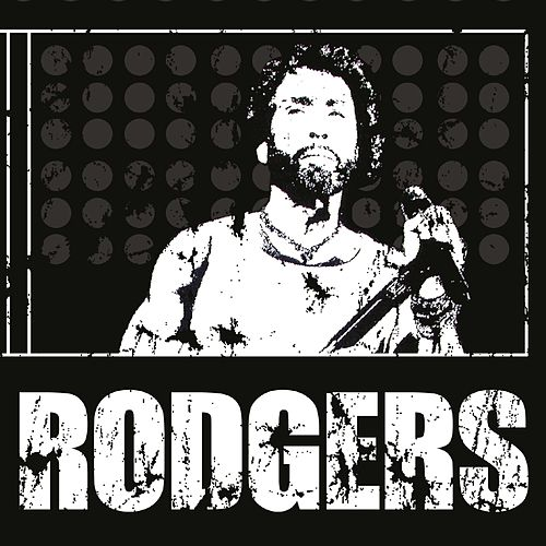 Live at Manchester Apollo 2011 by Paul Rodgers