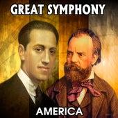 Great Symphony. America by Orquesta Lírica Bellaterra