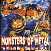 Monsters Of Metal Vol. 1 (Bonus Version) by Various Artists