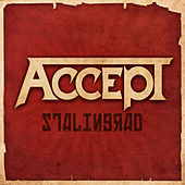 Play & Download Stalingrad by Accept | Napster