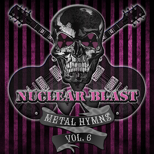 Metal Hymns Vol. 6 by Various Artists