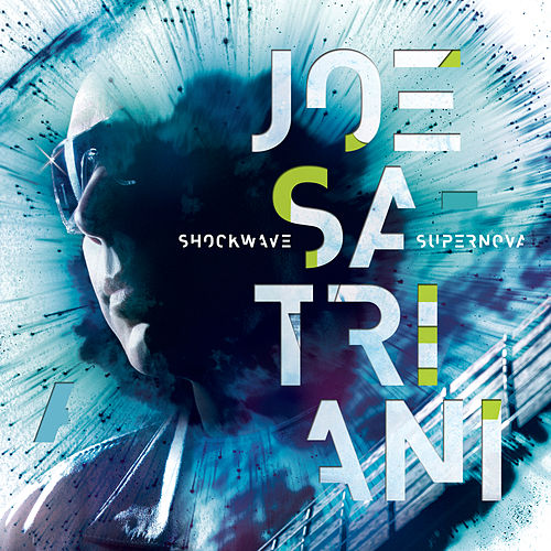 Play & Download Shockwave Supernova by Joe Satriani | Napster