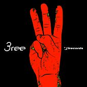 3REE (Red Edition) by Various Artists