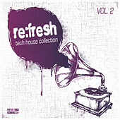Re:Fresh, Vol. 2 by Various Artists
