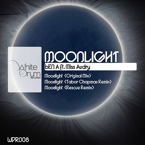 Play & Download Moonlight (feat. Miss Audry) by Ben'a | Napster