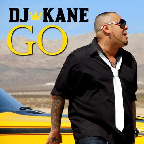 Go - Single by DJ Kane