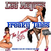 Freaky Tales - Single by Lee Majors