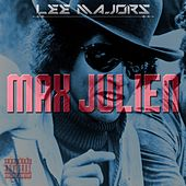 Max Julien by Lee Majors
