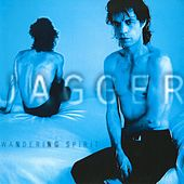 Play & Download Wandering Spirit by Mick Jagger | Napster