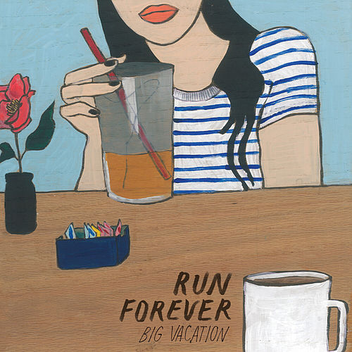 Big Vacation by Run Forever