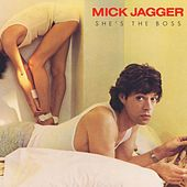 Play & Download She's the Boss by Mick Jagger | Napster
