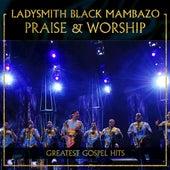 Play & Download Praise & Worship by Ladysmith Black Mambazo | Napster
