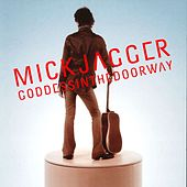 Play & Download Goddess In the Doorway by Mick Jagger | Napster
