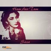 Hum Aur Tum / Saza by Various Artists